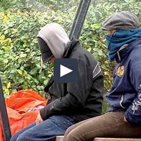 Βέλγιο: Περιφερειάρχης και αστυνομικές δυνάμεις προσπαθούν να αποτρέψουν κύματα λαθρομεταναστών να κάνουν γκέτο την Δυτική Φλάνδρα(Βίντεο)