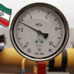Η Ελλάδα θα είναι η «Πύλη» από την οποία το ιρανικό φυσικό αέριο θα διακινείται προς τηνΕυρώπη