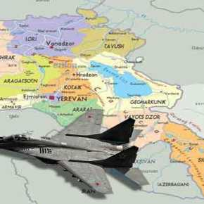 Ενισχύει η Μόσχα τη βάση της στηνΑρμενία