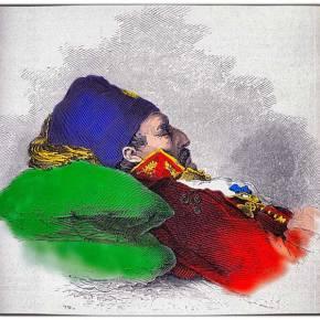 Σαν σήμερα εκοιμήθει ο Άγιος του Ελληνισμού. Ο Εξεγερμένος, ο Μαχητής, ο Αρχιστράτηγος των ατάκτων. Ο ΘεόδωροςΚολοκοτρώνης