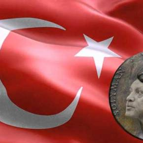 Το αληθινό πρόσωπο τηςΤουρκίας