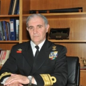 Α/ΓΕΝ: Υψηλή η διαθεσιμότητα των πλοίων στονΣτόλο