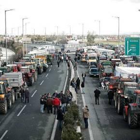 «Δεν υποχωρούμε, ερχόμαστε στην Αθήνα» το μήνυμα στηνκυβέρνηση