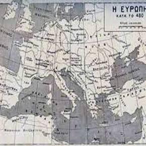 Οι Αλβανοί βγάζουν ιστορικούς Χάρτες που αποδεικνύουν την ύπαρξη της Ιλλυρίας ενώ η Ελλάδα δενυπάρχει!!