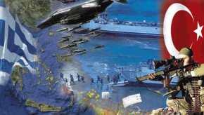 Κλιμακώνει επικίνδυνα τις προκλήσεις η Άγκυρα : Τούρκοι …διαδήλωσαν ανοιχτά της Χίου ζητώντας …16 νησιά μας που λένε ότι είναι τουρκικά!(Φωτό)
