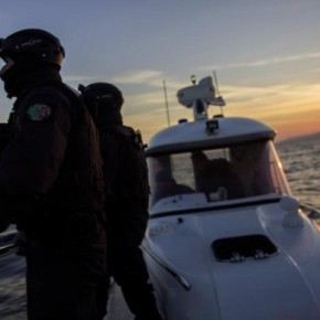Αυστρία: Πολιτικο-στρατιωτική αποστολή στην Ελλάδα για την προστασία τωνσυνόρων