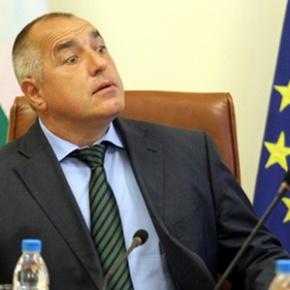 «Διάβημα» Μπορίσοφ σε Τσίπρα για το κλείσιμο των συνόρων -Οι συναντήσεις του Αλέξη Τσίπρα στο Λονδίνο με τον πρόεδρο της ΠΓΔΜ και τον πρωθυπουργό της Βουλγαρίας που η κυβέρνηση θέλησε να κρατήσειμυστικές.