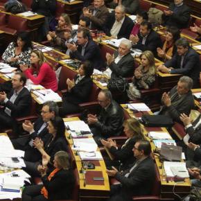 Ποιοι βουλευτές του ΣΥΡΙΖΑ «βεβαιώνουν» ότι στηρίζουν τηνκυβέρνηση