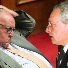 """""""Χαστούκι"""" Ναυάρχου στον Πάγκαλο για όσα είπε για τα Ίμια: """"Είναιγελοίος""""!"""