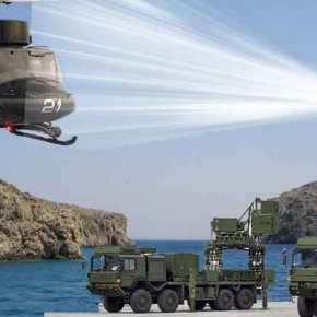 Το Ελικόπτερο Δεν Έπεσε ούτε από Ανθρώπινο Λάθος ούτε από ΜηχανικήΒλάβη…