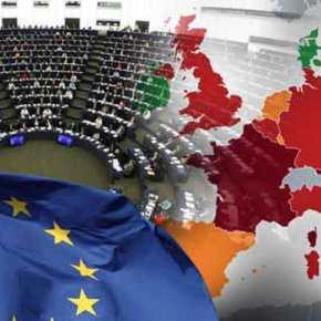 ΑΠΟΚΑΛΥΨΗ… ΚΡΥΦΟΣ ΧΑΡΤΗΣ (Ελλάδα και Κύπρος στην Κορυφή) Αποκαλύπτει την ΑΛΗΘΕΙΑ για την ΚΑΤΑΔΙΚΑΣΜΕΝΗ ΕυρωπαϊκήΈνωση