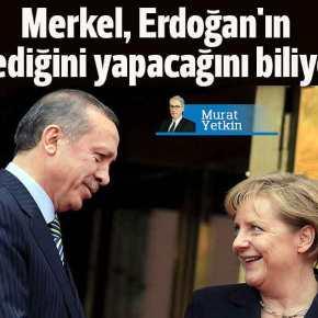 Ανθελληνική Συνεργασία Ερντογάν-Μέρκελ… ΝΑΤΟ-Ποίηση του Αιγαίου και ΓερμανοτουρκικήΕπικυριαρχία