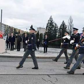 Ούγγροι – Σλοβένοι – Κροάτες – Τσέχοι σε «Πόλεμο» με τηνΕλλάδα