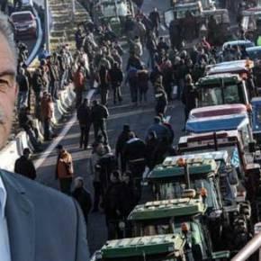 ΑΓΡΙΕΥΕΙ Η ΚΑΤΑΣΤΑΣΗ ΣΤΟ ΑΓΡΟΤΙΚΟ ! Εντολή Μαξίμου σε Τόσκα: Κανένα τρακτέρ στο Σύνταγμα!