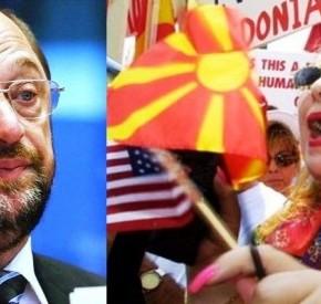 «ΠΟΡΤΑ» ΑΠΟ ΣΟΥΛΤΣ ΣΕ ΣΚΟΠΙΑΝΟΥΣ! Το Ευρωπαϊκό Λαϊκό Κόμμα ήθελε να συγκροτήσει την ομάδα «Φίλων τηςΜακεδονίας»