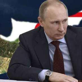 Εντολή Πούτιν: «Ελευθερώστε την Κατεχόμενη Κύπρο! θα πετάξουμε στην Θάλασσα τον Τουρκο-Κατεχόμενο Στρατό…»