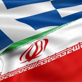 Το Ιράν θέλει την Ελλάδα «πύλη» στην Ε.Ε. και σύμμαχο στιςΒρυξέλλες