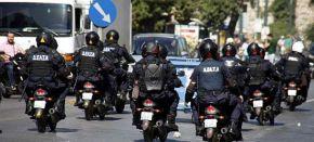 ΤΟΥΣ ΕΙΧΑΝ ΚΑΤΑΡΓΗΣΕΙ ΚΑΙ ΤΟΥΣ ΕΠΑΝΑΦΕΡΟΥΝ ΑΡΟΝ ΑΡΟΝ: Η ομάδα Δέλτα ξανά στουςδρόμους