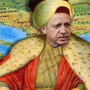 Ο Ερντογάν Απαιτεί την Παράδοση της Ελλάδας του Άσσαντ και τουΠούτιν!!