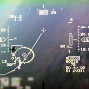 Σκληρές εμπλοκές Mirage 2000-5 της ΠΑ με F-16C Block 40 της ΤΗΚ δυτικά της Λέσβου(βίντεο)