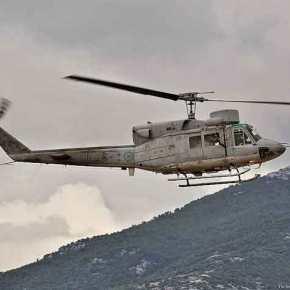 Περί του σημερινού αεροπορικού ατυχήματος και των λοιπών αναφορών που προσβάλουν τις ΈνοπλεςΔυνάμεις