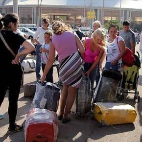 Ξεκίνησε την έκδοση διαβατηρίων πολλαπλών εισόδων για τους χιλιάδες Ρώσους τουρίστες που θα κατακλύσουν τηνΕλλάδα