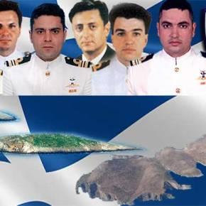 Επέστρεψαν οι Στραυραετοί του Αιγαίου …Μέγας ο Θρήνος στο Πολεμικό μαςΝαυτικό!