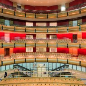 Λυρική και Βιβλιοθήκη: Πρώτες εικόνες του μεγάλου έργου Η παρουσίαση της μεγάλης δωρεάς των 600 εκατ. ευρώ του Ιδρύματος Σταύρος Νιάρχος. Ξενάγηση στα κτήρια της Εθνικής Βιβλιοθήκης και της ΛυρικήςΣκηνής.