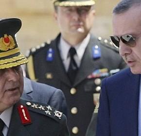 ΝΕΑ ΚΟΛΠΑ ΑΠΟ ΤΗΝ ΤΟΥΡΚΙΑ! Βέτο για τη συμφωνία με το ΝΑΤΟ βάζει το στρατιωτικό επιτελείοτης