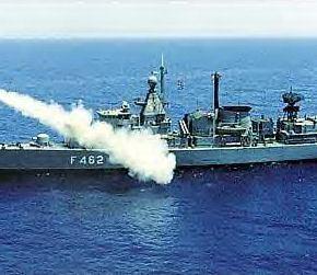 ΝΑΤΟ: Σήμερα στο Αιγαίο τα πλοία της SNMG2 – αναλαμβάνουν δράσηάμεσα