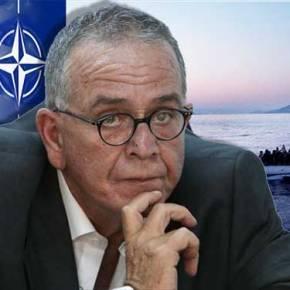 «Βόμβα» από Γ.Μουζάλα για την εμπλοκή του ΝΑΤΟ στο Αιγαίο: «Φοβάμαι λάθοςχειρισμούς»!