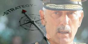 """Ο Στρατηγός Γράψας """"σπάει τη σιωπή"""" του και γράφει στο Militaire για """"την Ελλάδα τωνκρίσεων"""""""