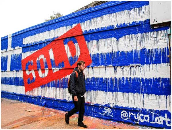 Greece_SOLD_Griechenland_Athen_Athens_austerity_KKE_Kommunistische_Partei_Dimitris_Koutsoumbas_Syriza_Troika_IWF_IMF_Austeritaet_Eurokrise_EZB_Alexis_Tsipras_GREXIT600x453