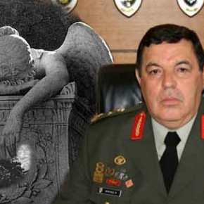Στρατηγός Φράγκος: «Η επαπειλούμενη πληθυσμιακή αλλοίωση της Ελλάδας μεαποδείξεις»