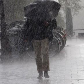 Ραγδαία επιδείνωση του καιρού – Που αναμένονται βροχές καικαταιγίδες