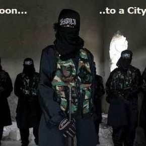 Mαρτυρία-σοκ Αιγυπτιώτη Έλληνα: «Τι έγινε όταν οι μουσουλμάνοι μπήκαν στα σπίτια μας το2011»