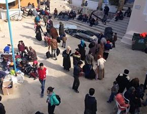 Προσφυγικό: Το Καστελλόριζο εκπέμπειSOS