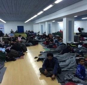 Καστελόριζο: Τριπλάσιος αριθμός προσφύγων σε σχέση με τους κατοίκους Τι απαντάει ο υπουργός Νησιωτικής Πολιτικής ΘεόδωροςΔρίτσας