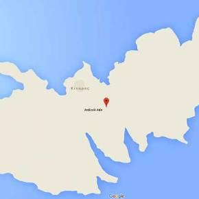 Μετά από την Μοιραία Πτώση του Ελικοπτέρου… Η GOOGLE Επαναφέρει τις Ελληνικές Ονομασίες των Νησίδων ΚΙΝΑΡΟΣ &ΛΕΒΙΘΑ