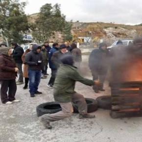 Έκρυθμη η κατάσταση σε ολόκληρη την χώρα: Η κυβέρνηση «πολιορκείται» από τους αγρότες και τουςνησιώτες