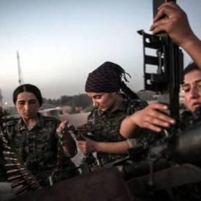 Κούρδοι: «Υπάρχει συμφωνία με τη Ρωσία να χτυπήσουμε μαζί την Τουρκία αν εισβάλλει στη Συρία»