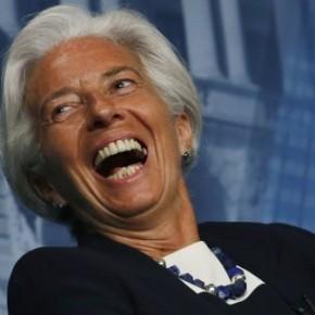 Ο ΥΠΟΝΟΜΟΣ ΤΟΥ ΔΝΤ: Απατεώνες, βιαστές καιαγύρτες!