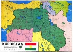 «Η Τουρκία πρέπει να επέμβει στη Συρία, αλλιώς κινδυνεύει μεδιαμελισμό!»