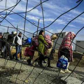 Έκρυθμη η κατάσταση στα αγροτικά μπλόκα: Εγκλωβισμένοι λάθρο και πρόσφυγες έτοιμοι να επιτεθούν κατά τωναγροτών