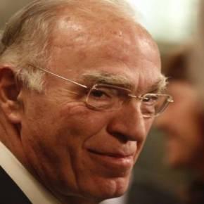Λεβέντης: Χωρίς οικουμενική δεν θα έρθουν επενδύσεις στηνΕλλάδα