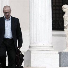 Μάρδας: Δεν μπορούν να αποφασίζουν τέσσερα κράτη τι θα γίνει στην Ευρώπη με το προσφυγικό Τι ανέφερε ο υφυπουργόςΕξωτερικών