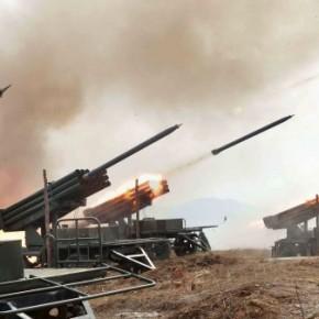 Αντιπυραυλικά συστήματα για την αντιμετώπιση του «τρελού» Κιμ από την Νότιο Κορέα!(ΒΙΝΤΕΟ)