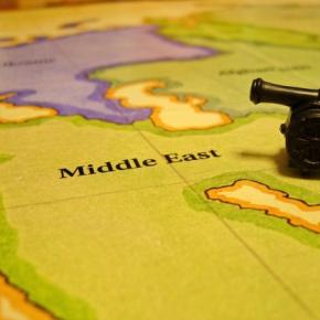 Τουρκία: Εκλωβισμένη στον γεωπολιτικό λαβύρινθο της Μέσης Ανατολής –ΑΝΑΛΥΣΗ