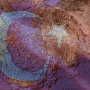 Βέτο της Τουρκίας για την ονομασία περιοχών στοΑιγαίο