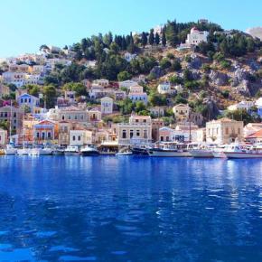 Ντοκιμαντέρ – ύμνος στην Ελλάδα από το BBC Ο βρετανός συγγραφέας και παρουσιαστής Σάιμον Ριβ ετοίμασε ένα μοναδικό ντοκιμαντέρ – ύμνο για την «χώρα των εξωτικών αντιθέσεων» όπως αποκαλεί τηνΕλλάδα.